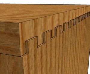 dovetailout
