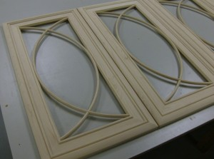 More Solid Wood Machining Curved Mullions Shopbot Blog