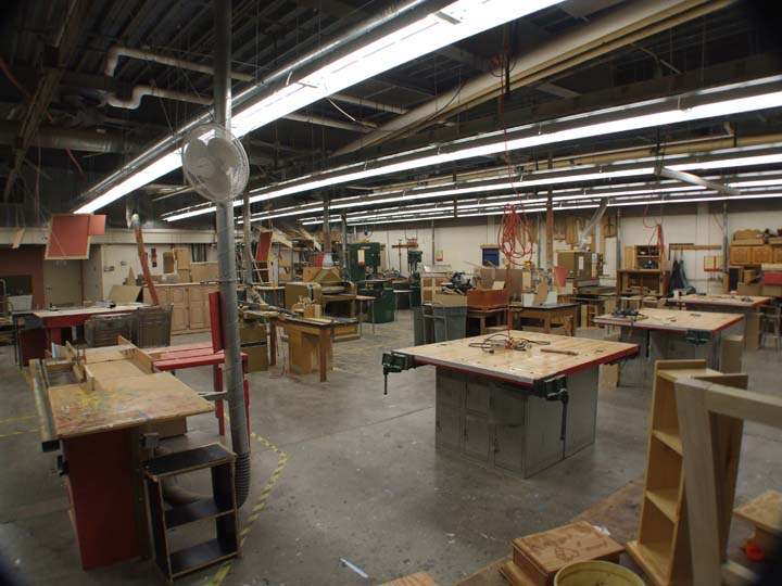 Brilliant Woodworking Store Las Vegas Bessey Clamps