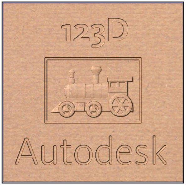 AutoDesk Train