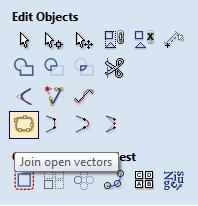 Join Vectors