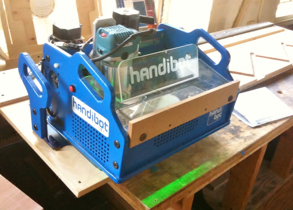 HandiBot1
