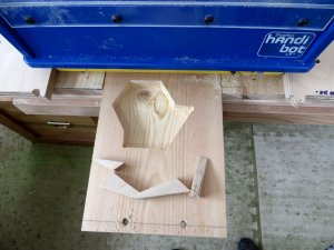 jig ready for new blank small