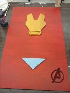 Iron Man Example