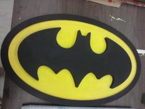 Batman Example