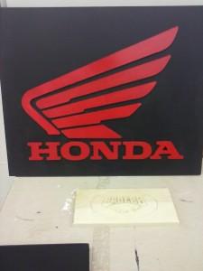 Honda Example