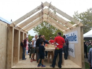 Wikihouse www.wikihouse.cc (image from npr.org)