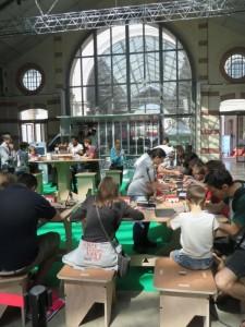 Atelier des Bricoleurs _Solder Station