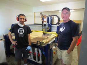 Organic Transit's ShopBot Tool