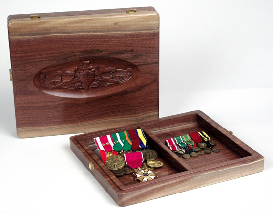 naval ofcrs insig box 1