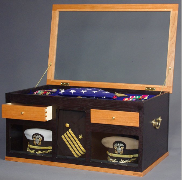 ofcrs chest 2