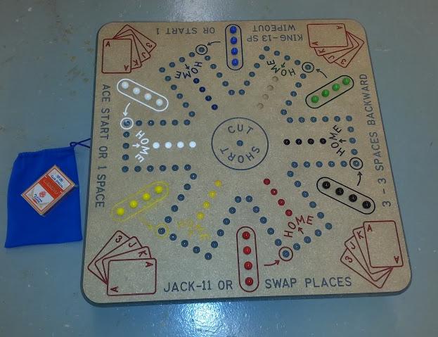 game board 1