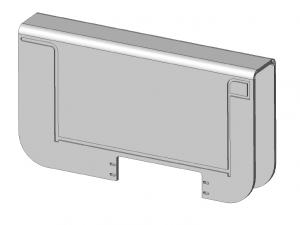 End box of VANNA design