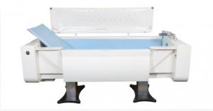 VANNA height-adjustable bath