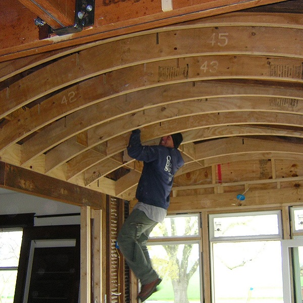 ceiling-frame