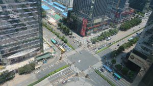 traffic-in-shenzhen