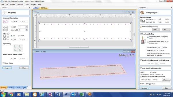 CAD/CAM file