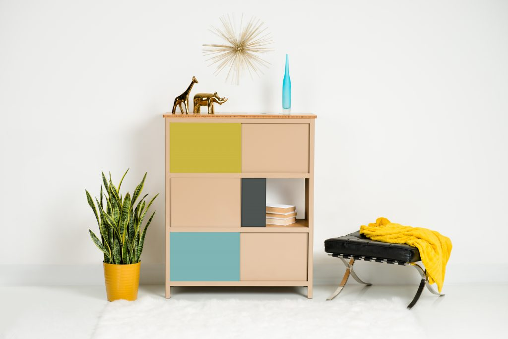 modify furniture cut on shopbot tools