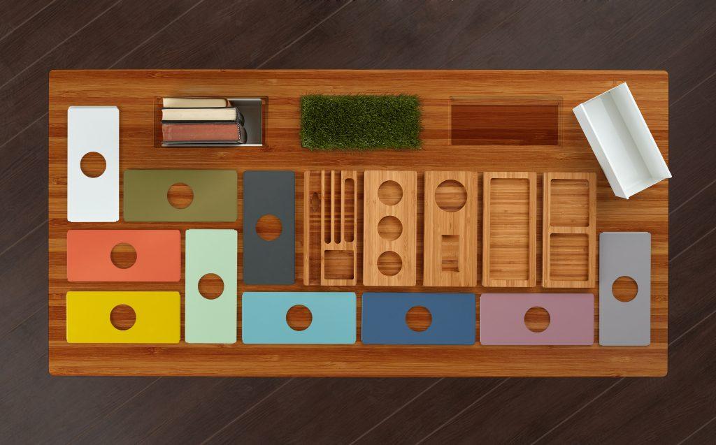 modify furniture modular design