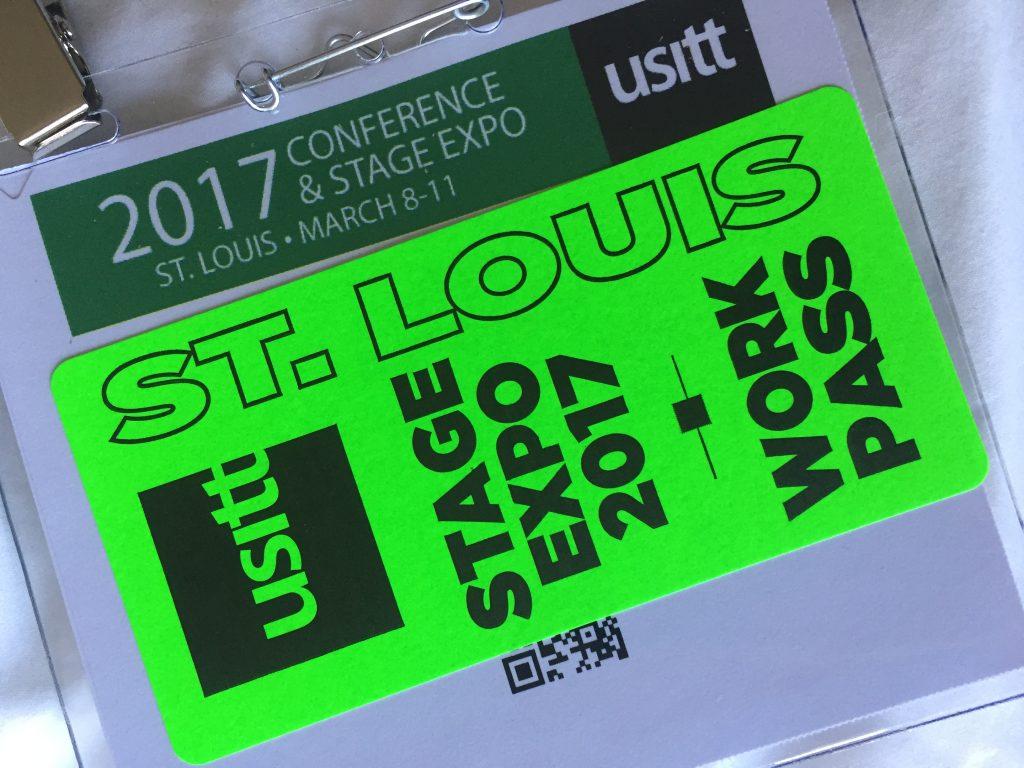 usitt 2017 badge