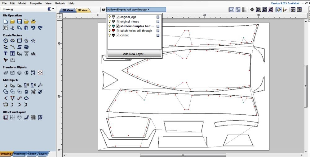 Building Boats, and a River to Float Them On - ShopBot Blog