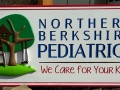 Sign for Northern Berkshire Pediatrics