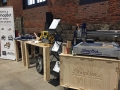 ShopBot at Spring Make 19